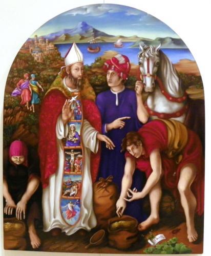 San Nicola – Il miracolo del grano (1990)