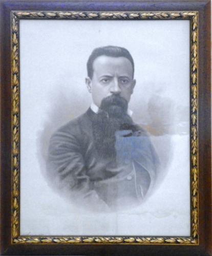 Giovanni Bovio