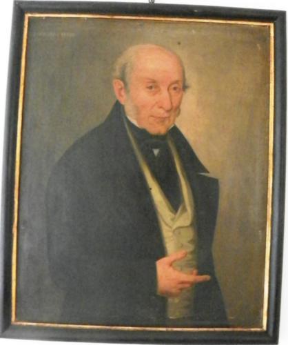 Ritratto di Ferdinando Festa