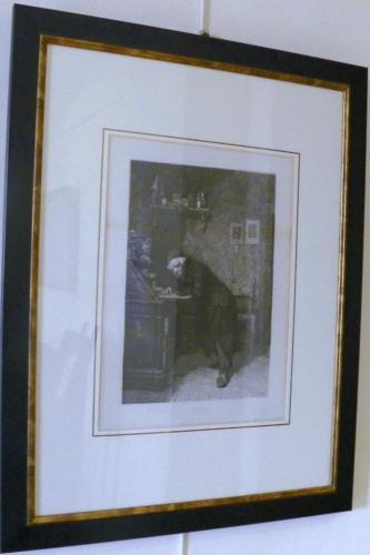 L'Avaro (1878)