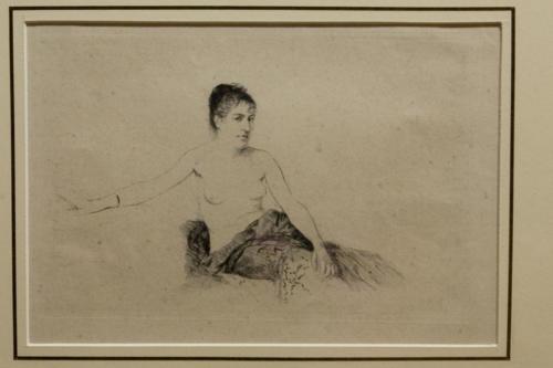 Risveglio sereno (1873)