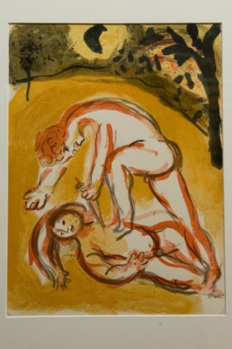 Cain ed Abel (1960)