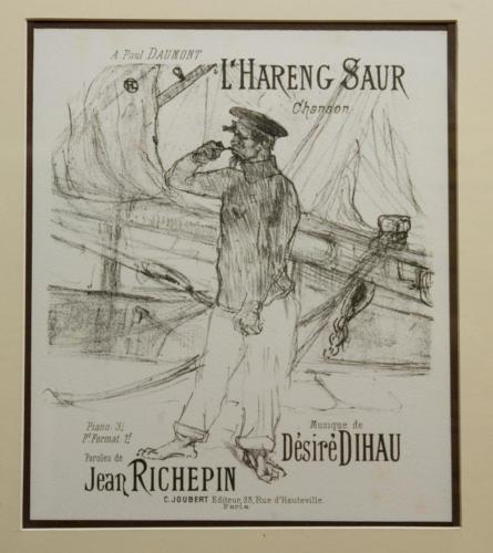 L'Hareng saur (1895)
