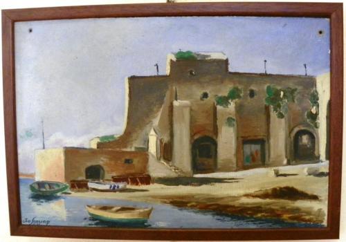 Sant'Antuono (1955)