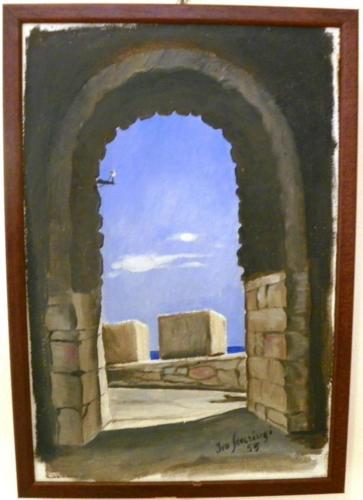 Arco di Sant'Antuono (1955)