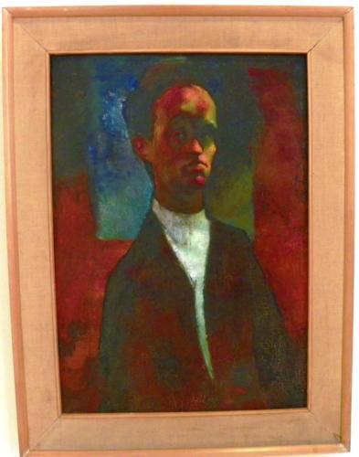 Ritratto dell'amico (1960)